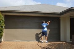 Caloundra pressure cleaning