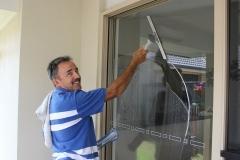 Gary window cleaning