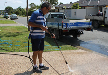 Pressure Cleaning Caloundra